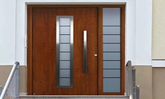 Puertas de entrada hormann archivos chipdigital - Pestillos para puertas ...